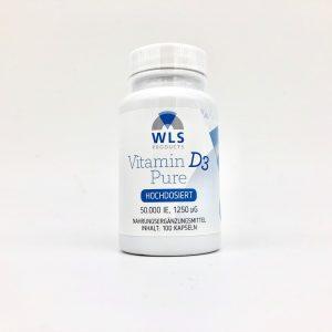 Vitamin D3 50000 IE