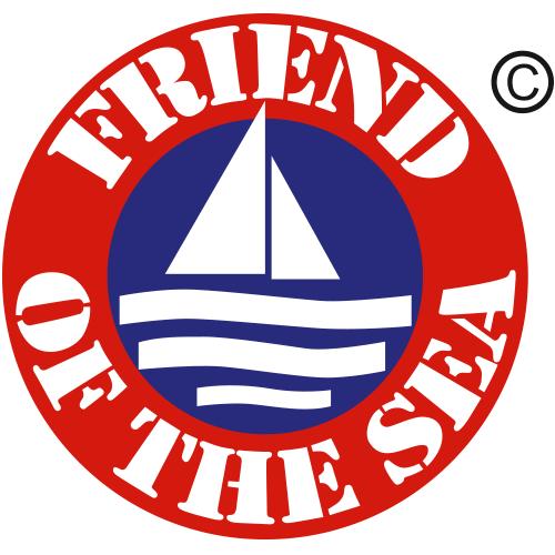 Friend of the Sea Siegel