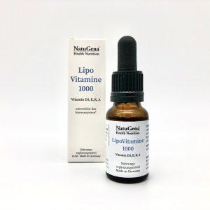 Lipo Vitamine 1000