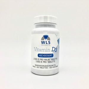 Vitamin D3 5.000