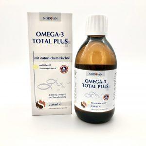 Omega-3 Total Plus