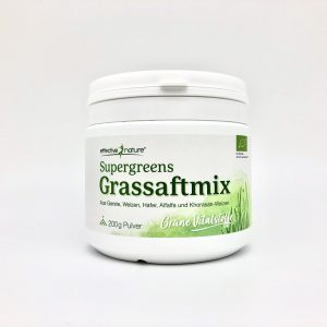 Grassaftmix