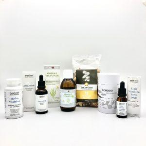 Immunsystem stärken Paket