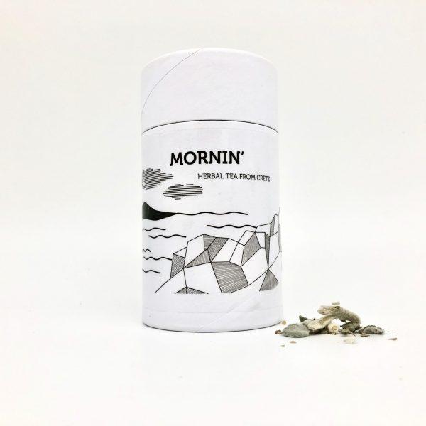 Kräutertee Mornin