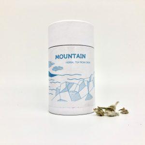 Kräutertee Mountain