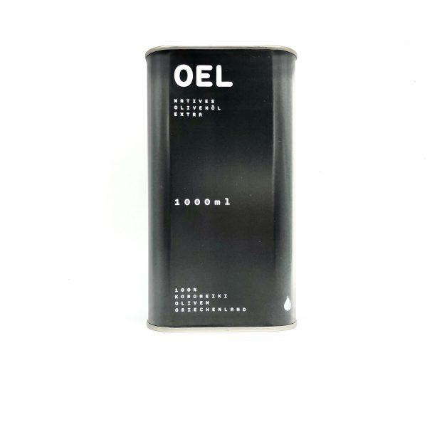 OEL Olivenöl