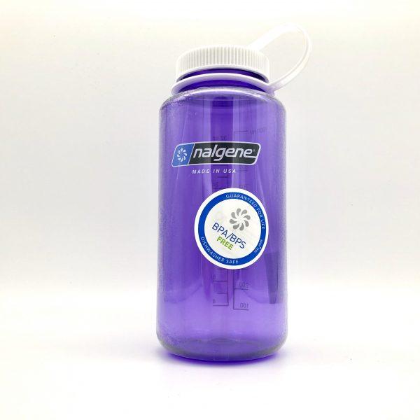 Nalgene violett