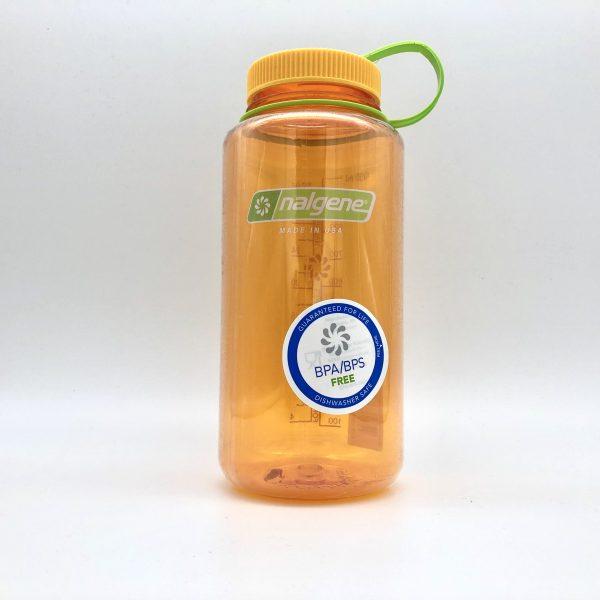 Nalgene clementine