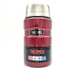 Thermos King rot