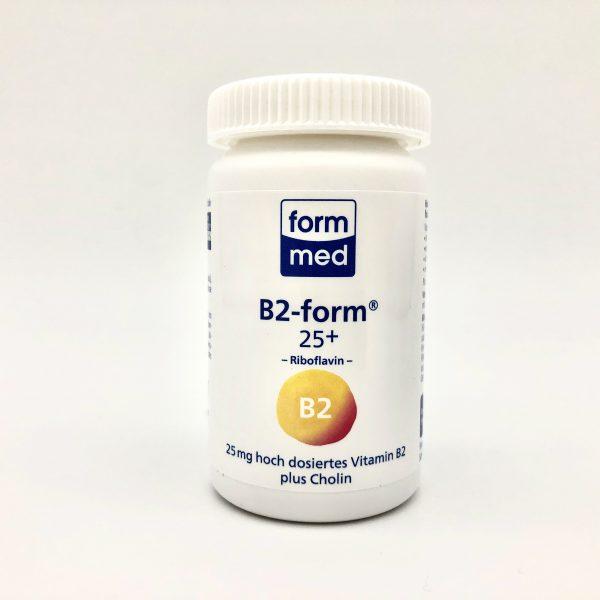 B2-form® 25+