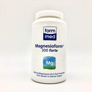 Magnesioform® 300 forte