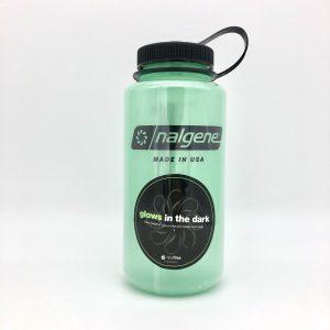 Nalgene Trinkflasche 1 Liter glow
