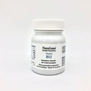 Vitamin B12 Presslinge