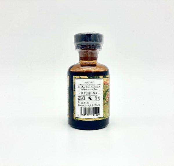 Glühweinkräuter Elixier 50ml 3