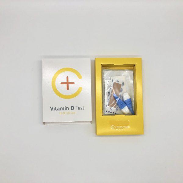 Vitamin D Test 3