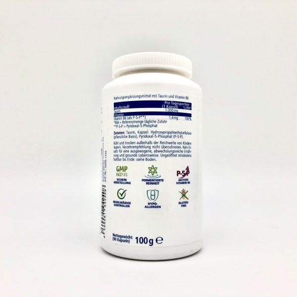 Taurinoform 2