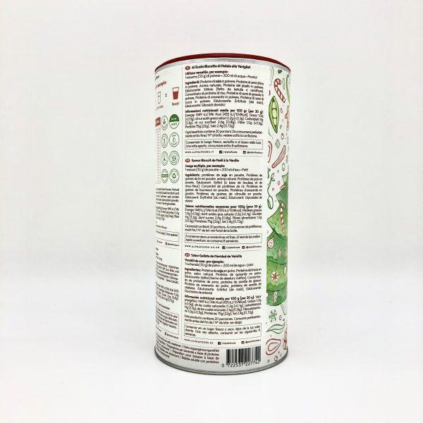 Vegan Protein Vanille Kipferl 3