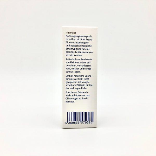 Hanf-Aromaextrakt ProCuma 20% 3