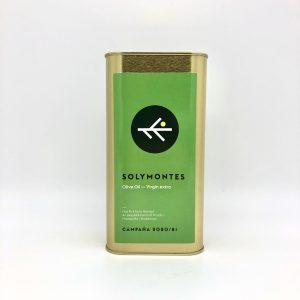 Solymontes
