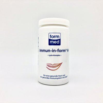Immun-in-form H