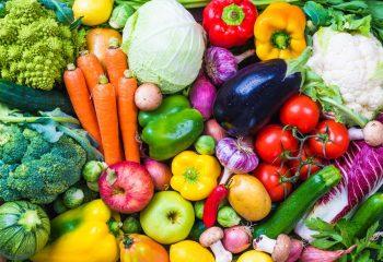 Iss Dein Gemüse