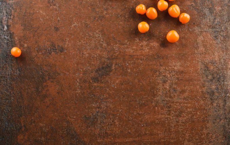Eisenmangel mit Vitamin C beheben