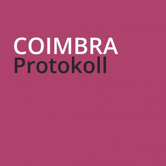 Ernährung im Coimbra Protokoll