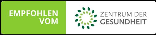 Ernährungsberatung - Zentrum der Gesundheit