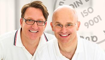 CERES Dr. Hannen und Dr. Stoll